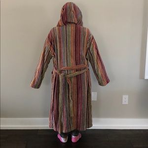 Missoni Multicolour Robe